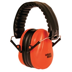Black and Decker - Compact Earmuff - BD750