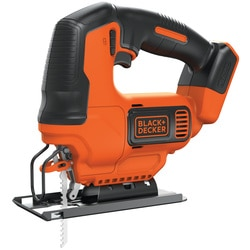 Black and Decker - Scie sauteuse sans fil au lithium 20VMAX - BDCJS20B
