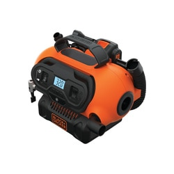 Black and Decker - Gonfleur universel au lithiumion 20VMAX - BDINF20C