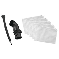 Black And Decker - Disposable Leaf Bag System - BV-009