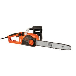 Black and Decker - 15 Amp 18 inch Chainsaw - CS1518