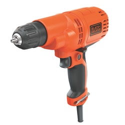 Black and Decker - 55 Amp 38 inch DrillDriver - DR260C