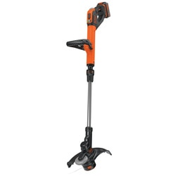 Black and Decker - 20V MAX Lithium EASYFEED  String TrimmerEdger - LSTE523