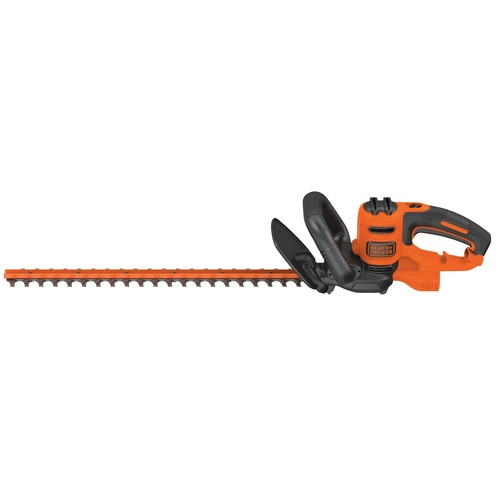 Black and Decker - 22 in Electric Hedge Trimmer - BEHT350