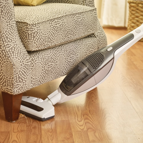Black and Decker - 18V DUSTBUSTER 2 in 1 Stick Vac - DB1800SV