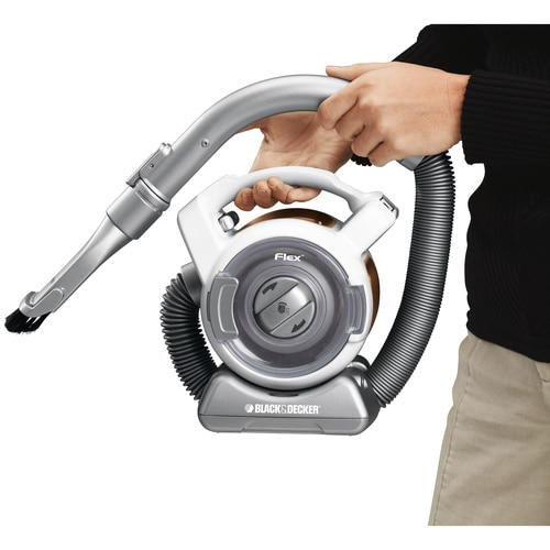 Black and Decker - Flex Vac - FHV1200