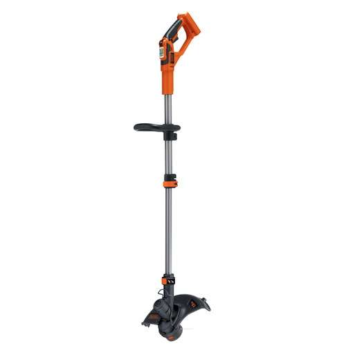 Black And Decker - 40V MAX Lithium String Trimmer  Battery and charger not included - LST136B