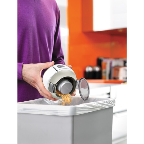 Black and Decker - Orb Vac Grey - ORB4810G-CA