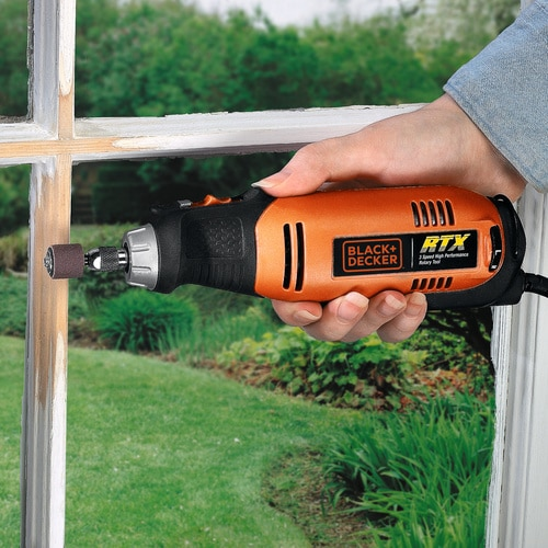 Black And Decker - RTX 3Speed Rotary Tool - RTX-B