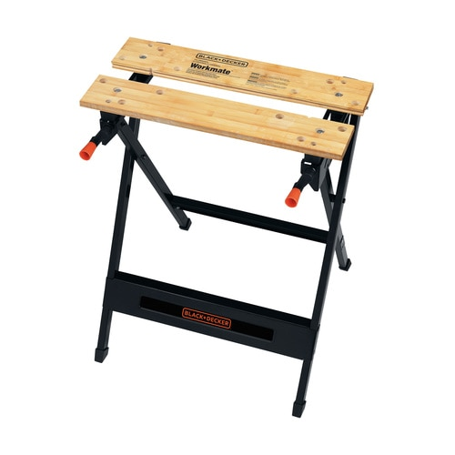 Black and Decker - Workmate Portable Project Center and Vise - WM125