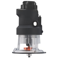 Black and Decker - MATRIX Router Attachment - BDCMTR
