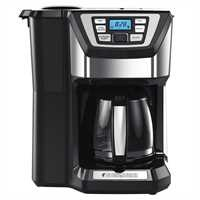 Black and Decker - MillBrew Coffeemaker with Grinder - CM5000BCKT