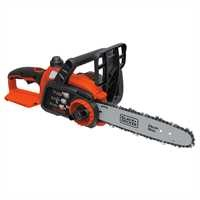 Black and Decker - 20V MAX Lithium 10 in Chainsaw - LCS1020B