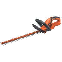Black and Decker - 20V MAX Lithium 22 in Hedge Trimmer  Battery and Charger Not Included - LHT2220B