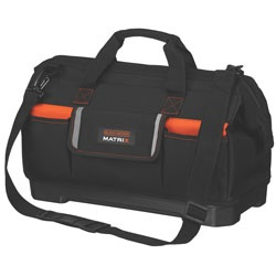Black and Decker - MATRIX Storage Bag - BDCMTSB