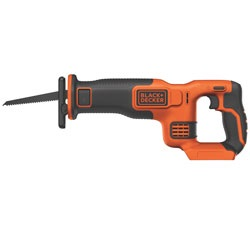 Black and Decker - 20V MAX Lithium Reciprocating Saw  Battery and Charger Not Included - BDCR20B