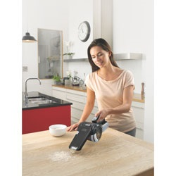 Black and Decker - 20V MAX Lithium Pivot Vac - BDH2000PL