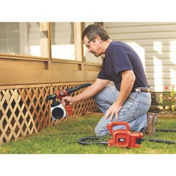 Black and Decker - SmartSelect HVLP Sprayer - BDPH400