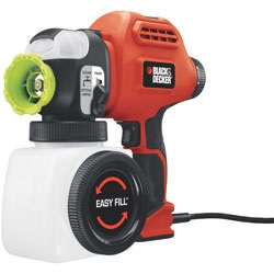 Black and Decker - Quick Clean Sprayer - BDPS400K