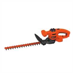 Black and Decker - 16 in Electric Hedge Trimmer - BEHT100