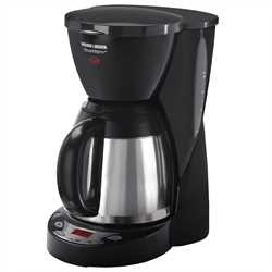 Black and Decker - 8Cup Thermal Coffeemaker - DCM2590