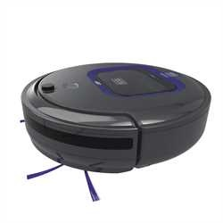 Black and Decker - PET Lithium Robotic Vacuum with SMARTECH - HRV420BP07