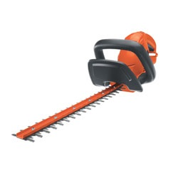 Black and Decker - 18 in Hedge Trimmer - HT18