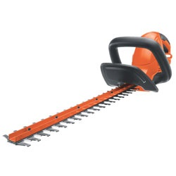 Black and Decker - 20 in Hedge Trimmer - HT20