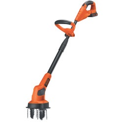 Black and Decker - 20V MAX Lithium Garden Cultivator - LGC120