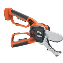 Black and Decker - 20V MAX Lithium Alligator Lopper  Battery and Charger Not Included - LLP120B