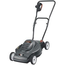 Black and Decker - 65 Amp 18 in Electric Mower - LM175