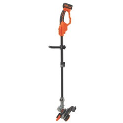 Black and Decker - 20V MAX Lithium 12 in High Performance TrimmerEdger - LST400