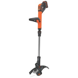Black and Decker - 20V MAX Lithium 12 in 2Speed String TrimmerEdger - LST522