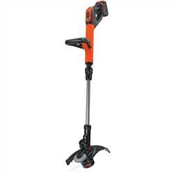Black and Decker - SMARTECH 20V MAX EASYFEED String Trimmer - LSTE525BT