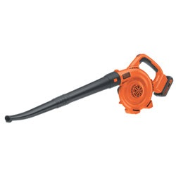 Black and Decker - 20V MAX Lithium Sweeper - LSW20