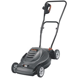 Black and Decker - 9 Amp 18 in Electric Mulching Mower - MM275