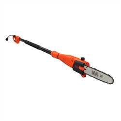 Black and Decker - 65 Amp 912 ft Pole Saw - PP610