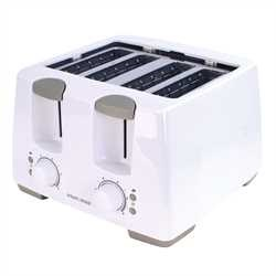 Black and Decker - 4Slice Toaster - T4101C
