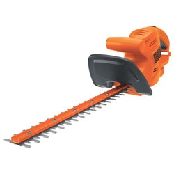 Black and Decker - 17 in Hedge Trimmer - TR117