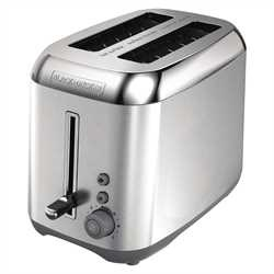Black and Decker - 2 Slice Toaster - TR3490SKT