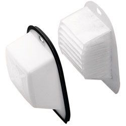 Black and Decker - DUSTBUSTER Replacement Filter Set - VF20