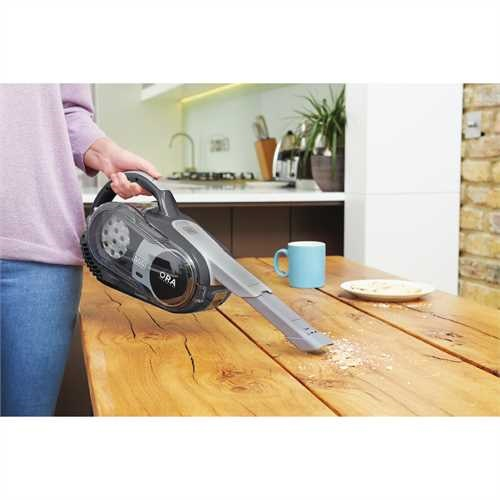 Black and Decker - 36V MAX Lithium Stick Vac with ORA Technology - BDH3600SV