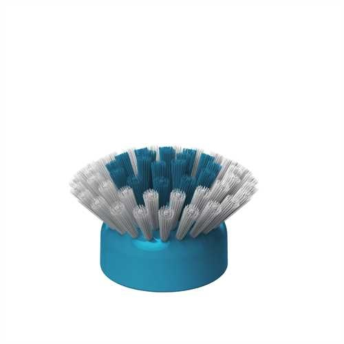 Black and Decker - Grimebuster Bristle Brush Replacement Heads - BHPC100A