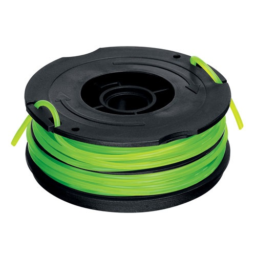 Black and Decker - DualLine Replacement Spool 080 - DF-080