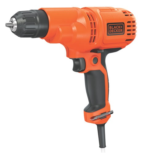 Black and Decker - 52 Amp 38 in DrillDriver - DR260C
