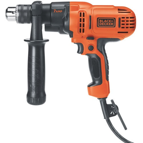 Black and Decker - 7 Amp 12 in DrillDriver - DR560