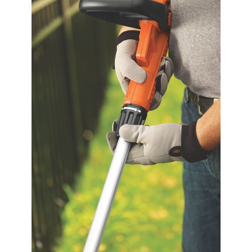 Black and Decker - 65 Amp 14 in TrimmerEdger - GH900