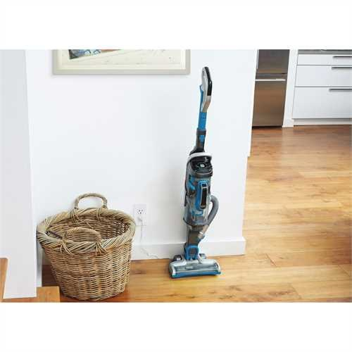 Black and Decker - POWERSERIES PRO Cordless 2in1 Vacuum with Pet Accessories - HCUA525JPC