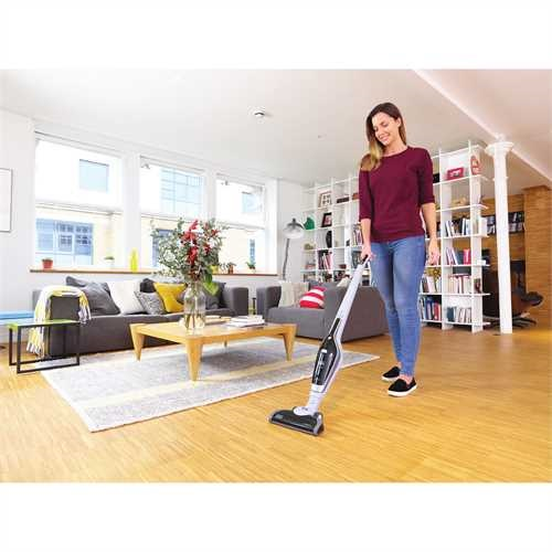 Black and Decker - Cordless Lithium 2IN1 Stick  Hand Vacuum - HSV320J32