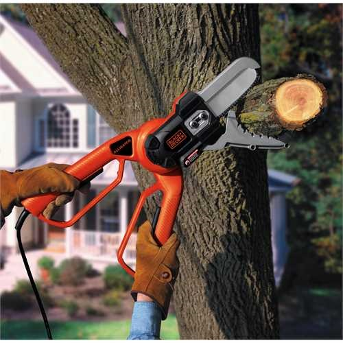Black And Decker - Alligator Lopper - LP1000